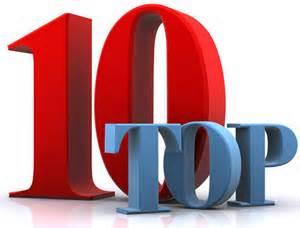 Top 10 b